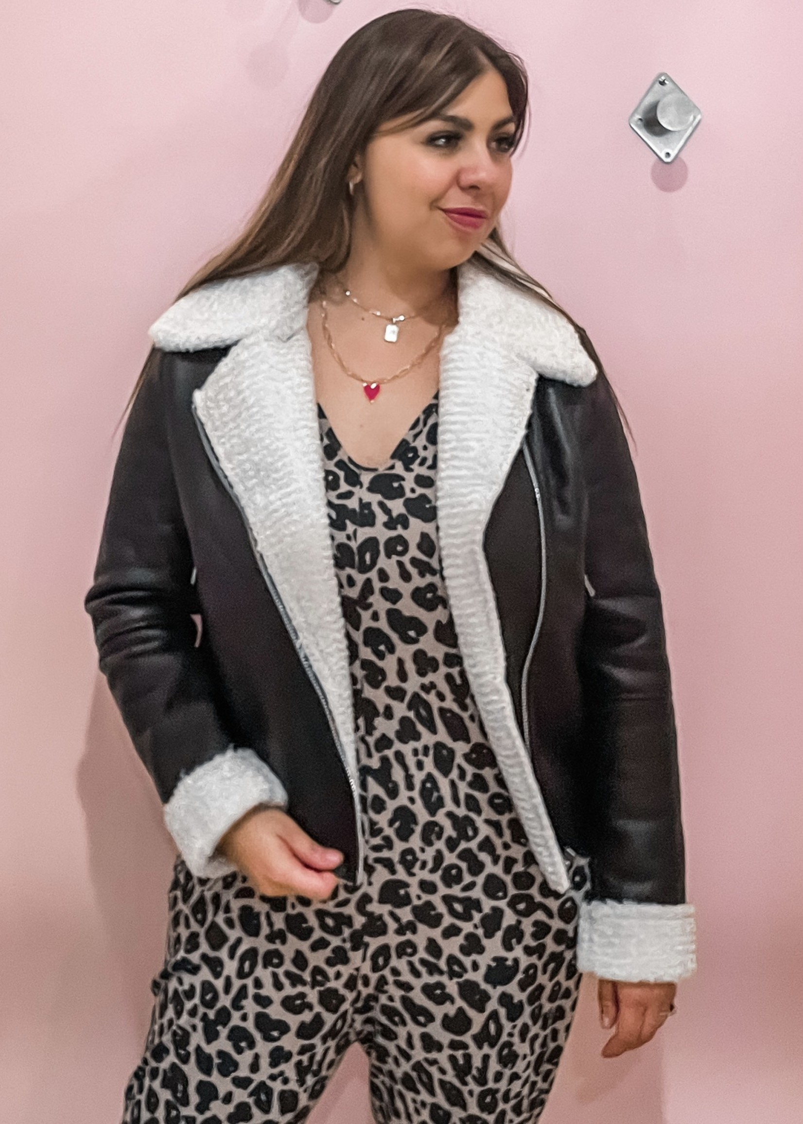 LOSA The Lennon Jacket