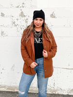 RD STYLE The Rowe Jacket