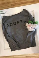 LOSA Adopt Sweater