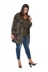 Dex L/SLV CAMO JACKET