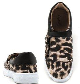 LOSA Leopard Sneakers