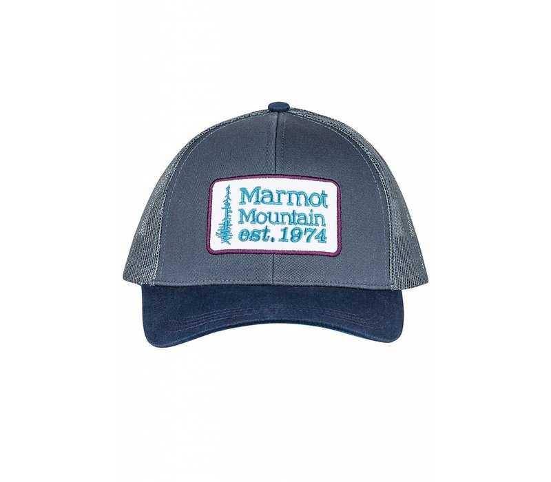 bf7fd3eaad0 Marmot - Retro Trucker Hat - GEAR 30