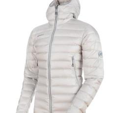 MAMMUT Mammut - Women's Broad Peak Hooded Down Jacket