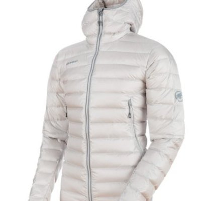 MAMMUT Mammut - Women's Broad Peak Hooded Down Jacket