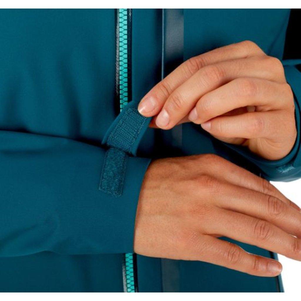 MAMMUT Mammut - Women's Masao Hooded Hardshell Jacket