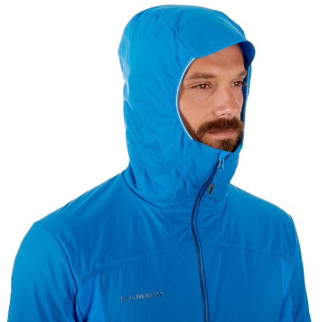 MAMMUT Mammut - Men's Aenergy IN Hooded Jacket