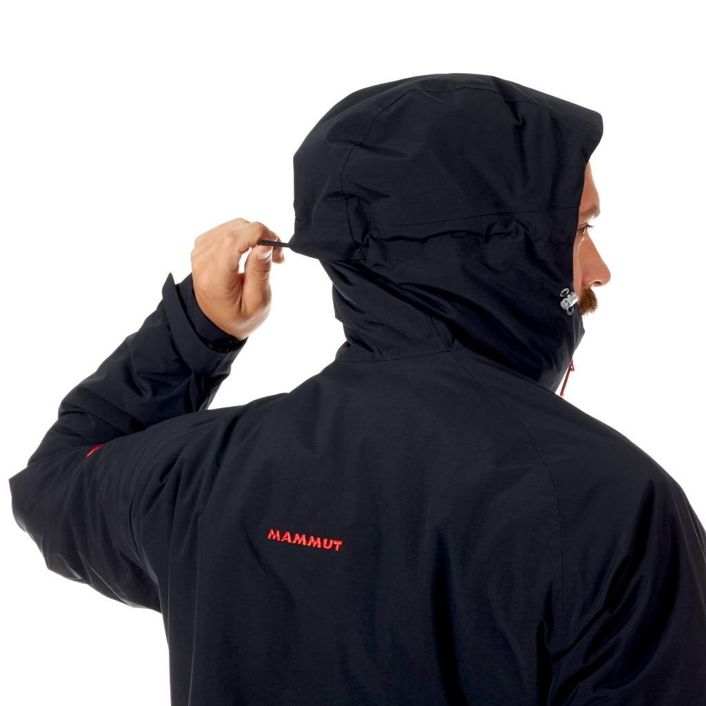 MAMMUT Mammut - Men's Runbold HS Thermo Hooded Jacket