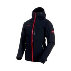 MAMMUT Mammut - Men's Runbold HS Thermo Hooded Jacket