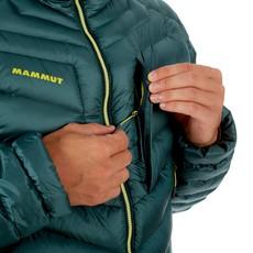 MAMMUT Mammut - Men's Broad Peak IN Hooded Jacket