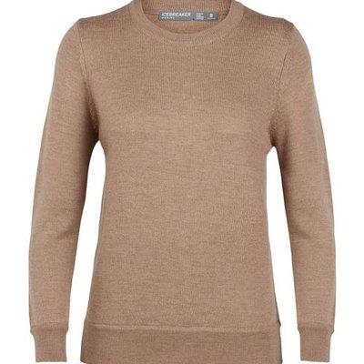 ICEBREAKER Icebreaker - Women's Muster Crewe Sweater
