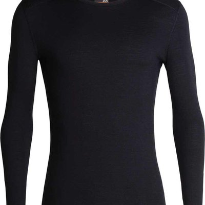 ICEBREAKER Icebreaker - Men's 200 Tech Long Sleeve Crew