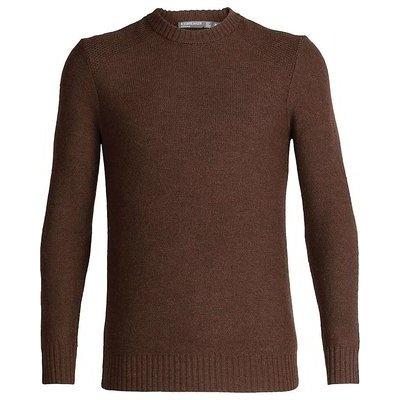 ICEBREAKER Icebreaker - Men's Waypoint Crewe Sweater