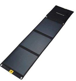 POWER TRAVELLER PowerTraveller Falcon 40 Foldable, Multi-Voltage Solar Panel