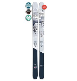 ICELANTIC Icelantic - Natural 101 Skis