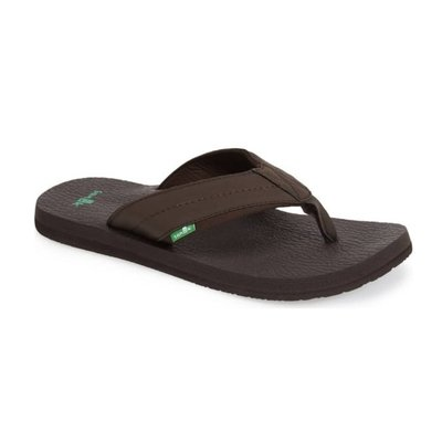 SANUK Sanuk - Men's Beer Cozy 2 Sandal