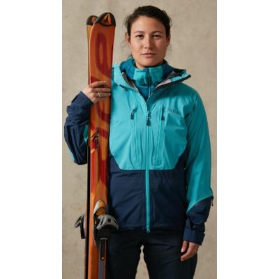 RAB Rab - Women's Sharp Edge Jacket