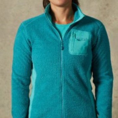 RAB Rab - Women's Alpha Flash Jacket