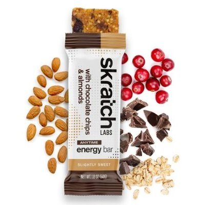 SKRATCH LABS Skratch Labs - Anytime Energy Bar