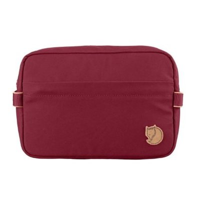 FJALLRAVEN Fjallraven - Travel Toiletry Bag