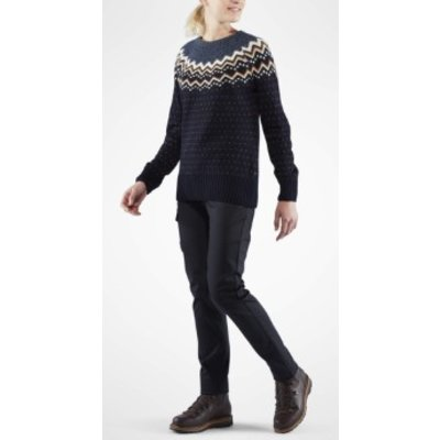 FJALLRAVEN Fjallraven - Women's Ovik Knit Sweater
