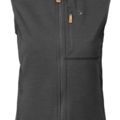FJALLRAVEN Fjallraven - Women's Keb Fleece Vest