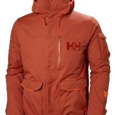 HELLY HANSEN Helly Hansen - Men's Fernie 2.0 Jacket