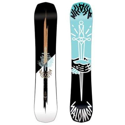 SALOMON Salomon - Men's Snowboard Assassin