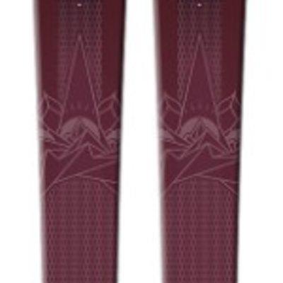 SALOMON Salomon - QST Lumen 99 Skis