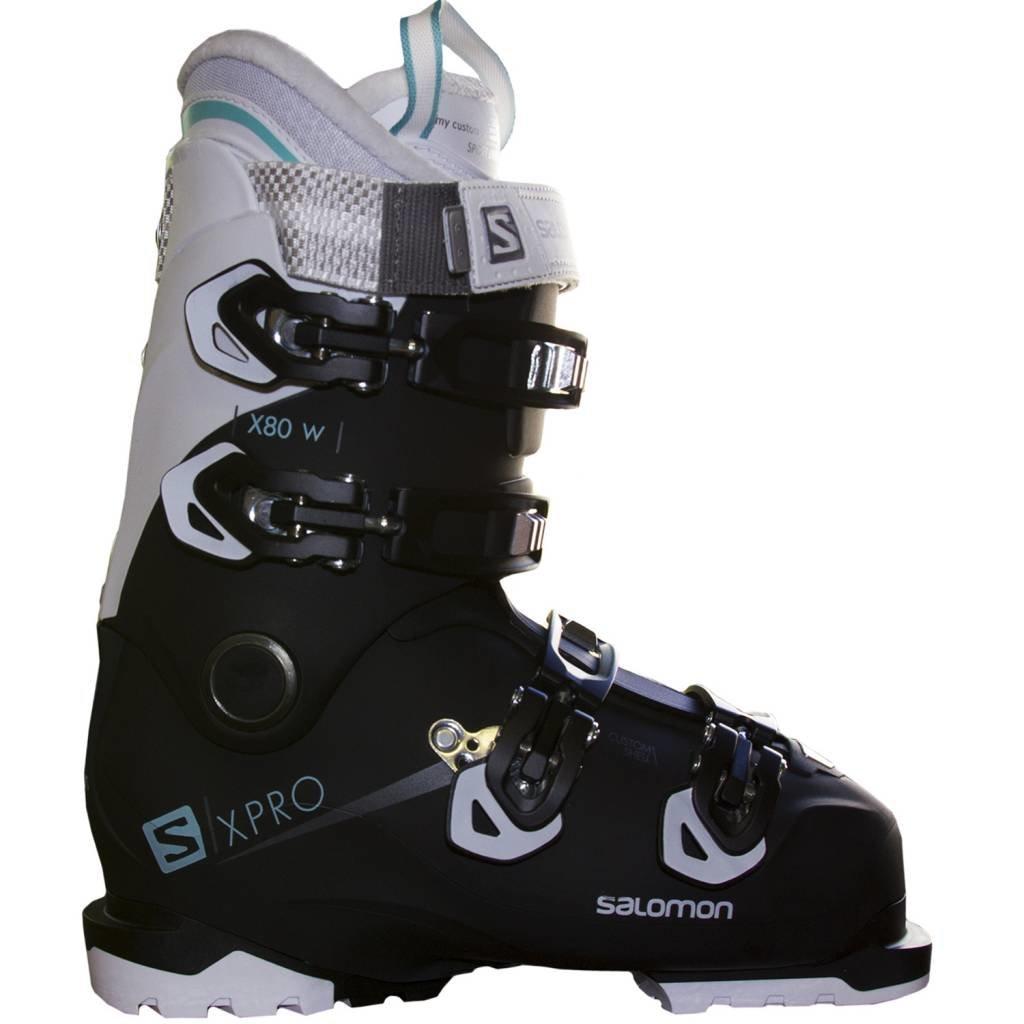 0fba815fefe salomon x pro 90 custom heat connect ski boots women's Salomon - Women's  Alpine Boots X