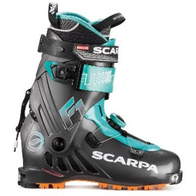 SCARPA Scarpa - Women's F1 Alpine Touring Boot
