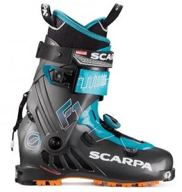 SCARPA Scarpa - Men's F1 Alpine Touring Boot