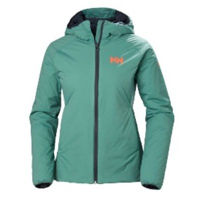 HELLY HANSEN Helly Hansen - Women's Odin Stretch Insulated Jacket
