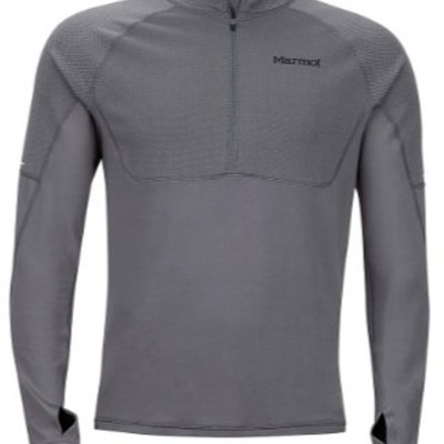 MARMOT Marmot - Men's Hard Core Fleece