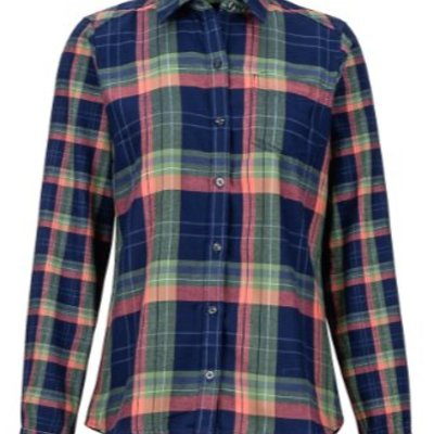 MARMOT Marmot - Women's Jensen Light Weight Flannel