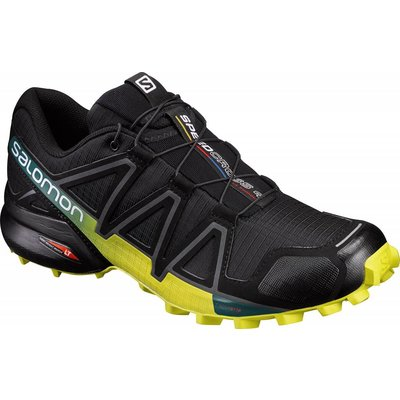 SALOMON Salomon - Men's Speedcross 4