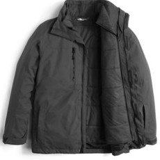 THE NORTH FACE The North Face - MEN'S CLEMENT TRICLIMATE JACKET