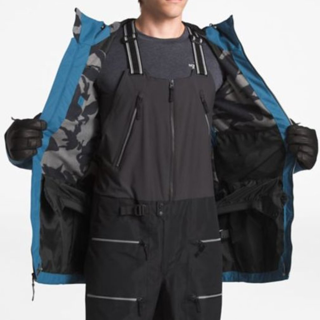 THE NORTH FACE The North Face - MEN'S REPKO JACKET