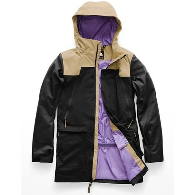 THE NORTH FACE The North Face - WOMEN'S KRAS JACKET
