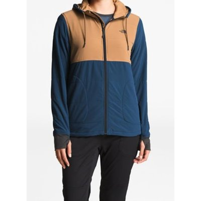 THE NORTH FACE The North Face - Women's Mountain Sweatshirt Full Zip