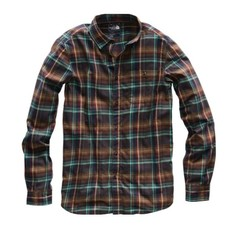 THE NORTH FACE The North Face - MEN'S LONG-SLEEVE HAYDEN PASS 2.0 SHIRT