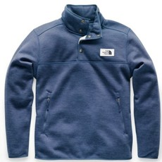 THE NORTH FACE The North Face - MEN'S SHERPA PATROL ¼ SNAP PULLOVER