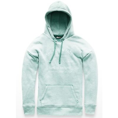 THE NORTH FACE The North Face - WOMEN'S DROP-SHOULDER SLAMMIN HOODIE