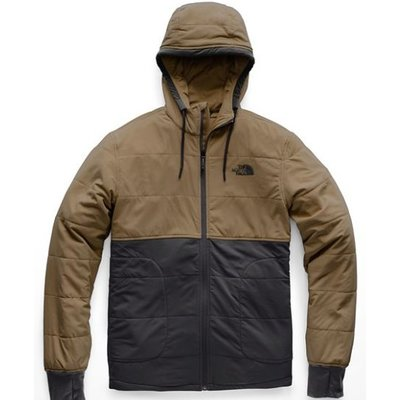 THE NORTH FACE The North Face - Men's Mountain Sweatshirt 2.0