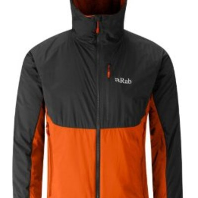 RAB Rab - Men's Alpha Direct Jacket