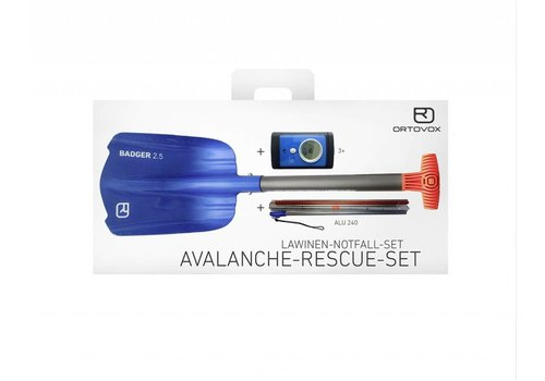 ortovox Ortovox - AVALANCHE RESCUE KIT 3+