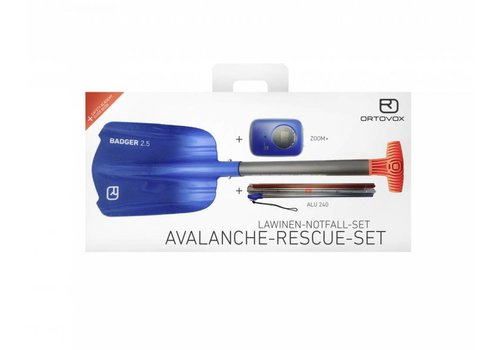 ortovox Ortovox - AVALANCHE RESCUE KIT ZOOM+
