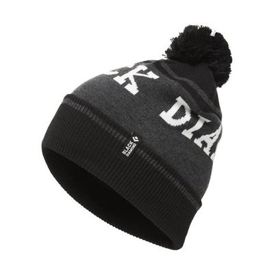 BLACK DIAMOND Black Diamond - Pom Beanie