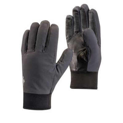 BLACK DIAMOND Black Diamond - Midweight Softshell Gloves