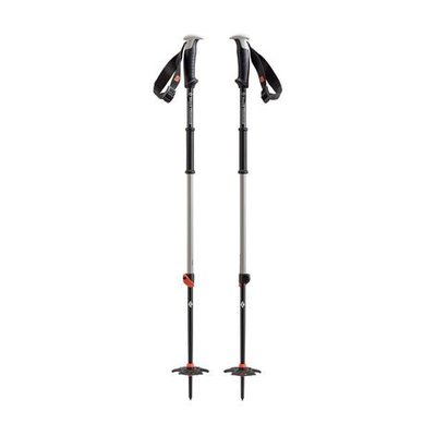 BLACK DIAMOND Black Diamond - Traverse Ski Poles