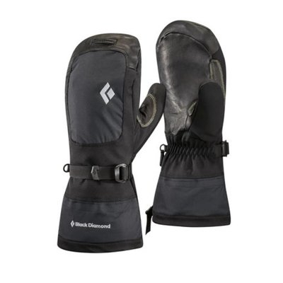 BLACK DIAMOND Black Diamond - Mercury Mittens